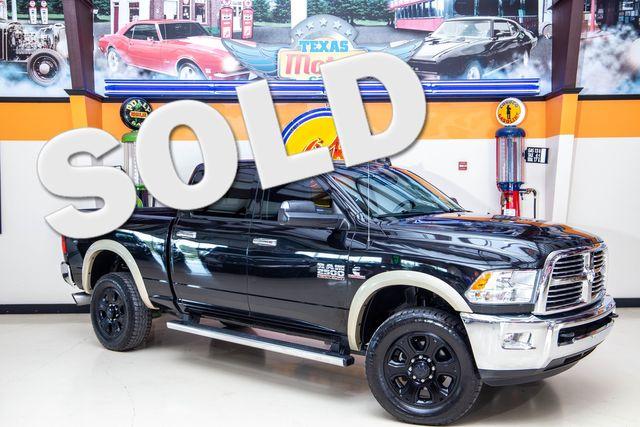 2015 Ram 2500 Lone Star SRW 4x4 in Addison, Texas 75001