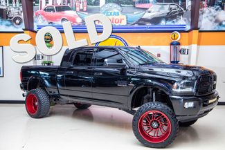 2015 Ram 2500 Laramie SRW 4x4 in Addison, Texas 75001