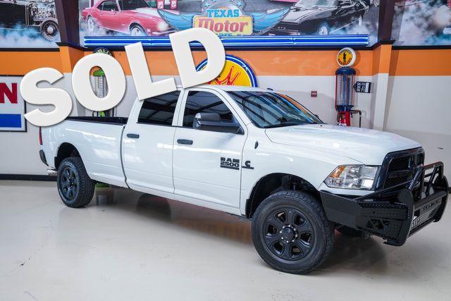2015 Ram 2500 Tradesman SRW 4x4
