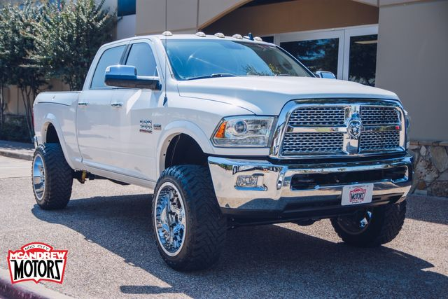 2015 Ram 2500 LIFTED Laramie Power Wagon in Arlington, Texas 76013