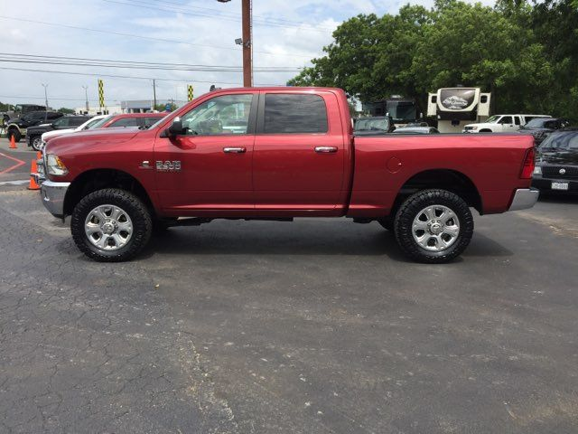 2015 Ram 2500 SLT Lone Star in Boerne, Texas 78006
