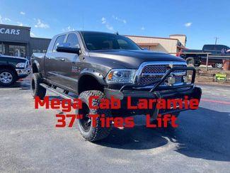 2015 Ram 2500 MEGA CAB Laramie in Boerne, Texas 78006