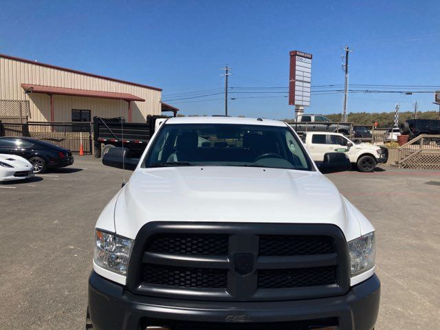 2015 Ram 2500 Tradesman in Boerne, Texas 78006