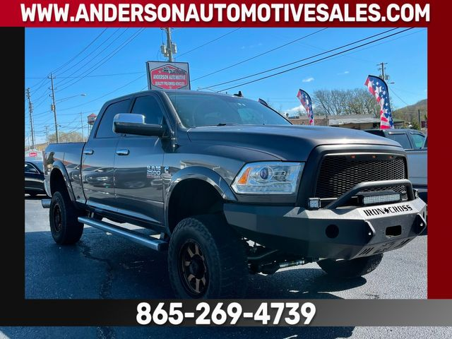 2015 Ram 2500 Laramie in Clinton, TN 37716