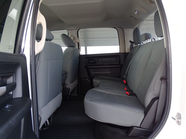 2015 Ram 2500 Tradesman Corpus Christi, Texas 21