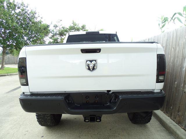 2015 Ram 2500 Tradesman Corpus Christi, Texas 7