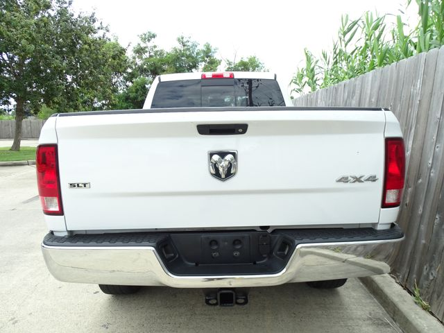 2015 Ram 2500 SLT Corpus Christi, Texas 8