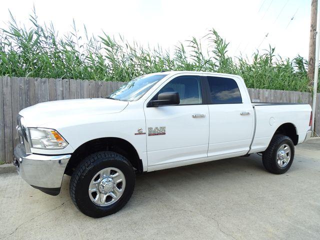2015 Ram 2500 SLT Corpus Christi, Texas