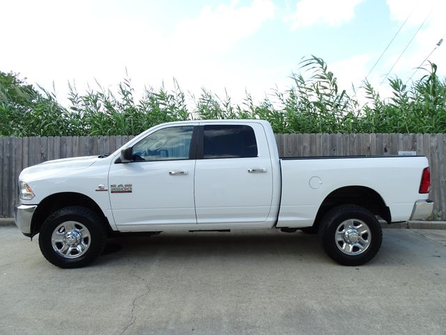 2015 Ram 2500 SLT Corpus Christi, Texas 4