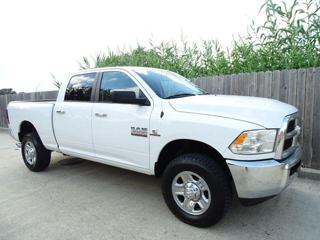 2015 Ram 2500 SLT Corpus Christi, Texas 1