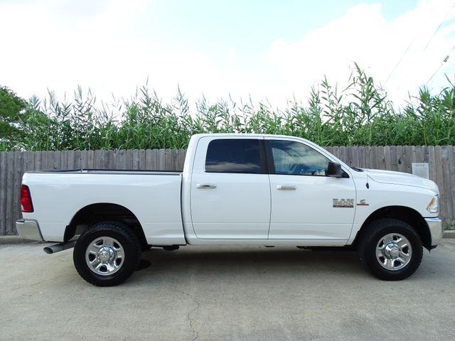 2015 Ram 2500 SLT Corpus Christi, Texas 5
