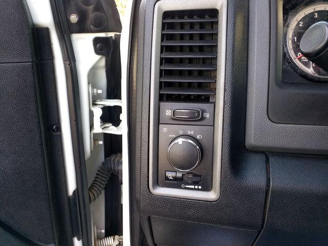 2015 Ram 2500 Crew Cab 4x4 Tradesman Houston, Mississippi 15