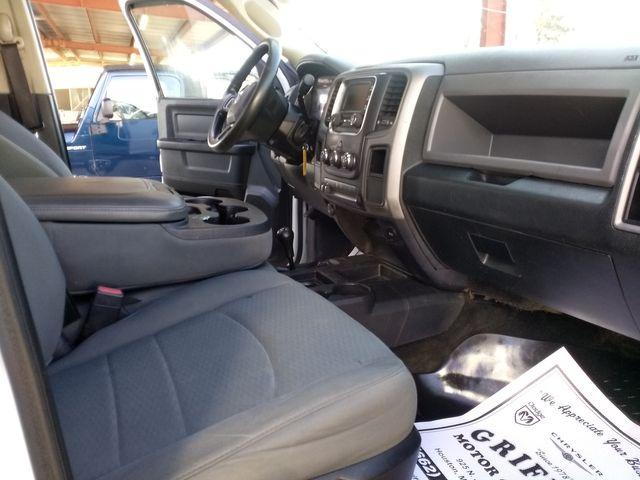2015 Ram 2500 Crew Cab 4x4 Tradesman Houston, Mississippi 10