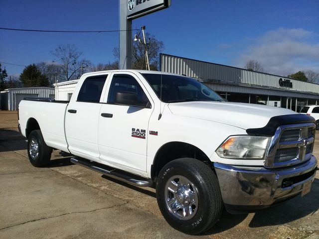 2015 Ram 2500 Crew Cab 4x4 Tradesman Houston, Mississippi 1
