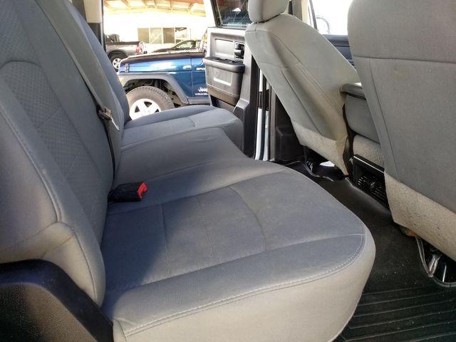 2015 Ram 2500 Crew Cab 4x4 Tradesman Houston, Mississippi 12