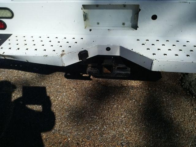 2015 Ram 2500 Crew Cab Utility Bed Tradesman Houston, Mississippi 6