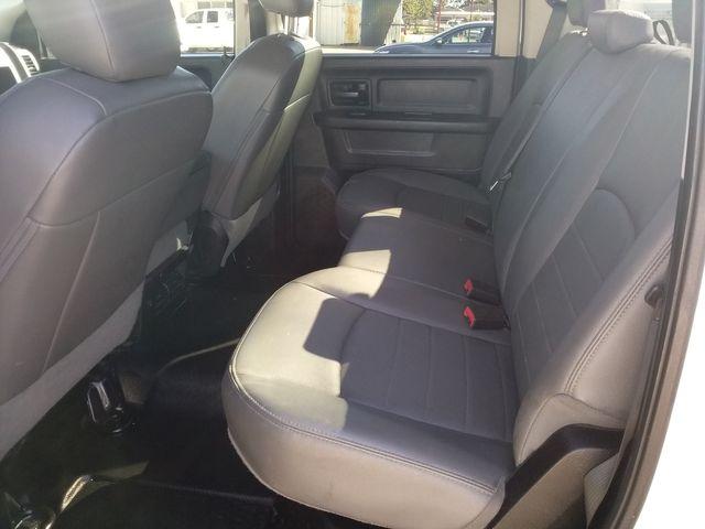 2015 Ram 2500 Crew Cab Utility Bed Tradesman Houston, Mississippi 10