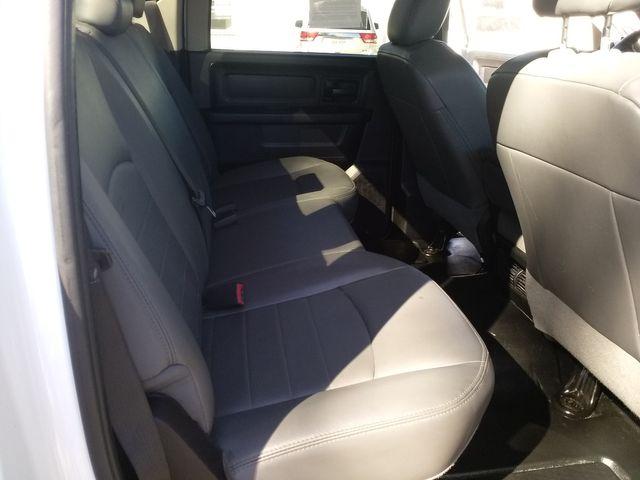 2015 Ram 2500 Crew Cab Utility Bed Tradesman Houston, Mississippi 12