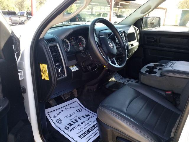2015 Ram 2500 Crew Cab Utility Bed Tradesman Houston, Mississippi 9