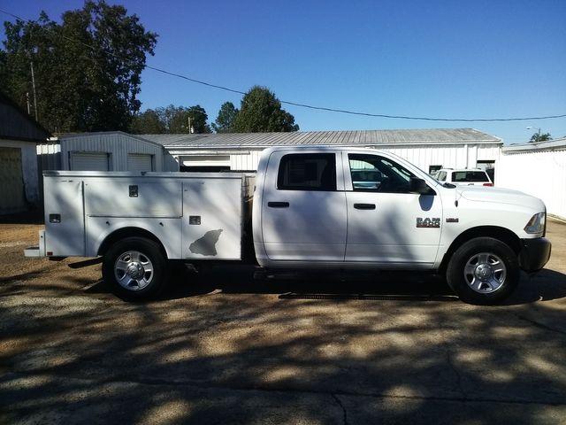 2015 Ram 2500 Crew Cab Utility Bed Tradesman Houston, Mississippi 3