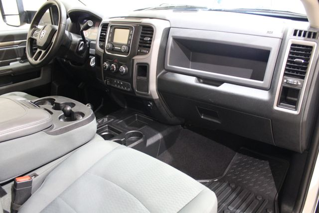 2015 Ram 2500 diesel 4x4 Long Bed Tradesman in Roscoe, IL 61073