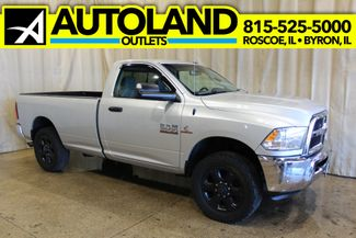 2015 Ram 2500 Diesel 6 Speed Manual Long Bed 4x4 SLT in Roscoe, IL 61073