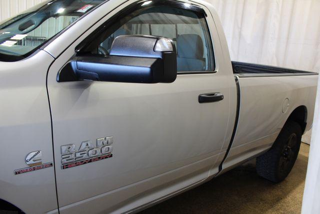 2015 Ram 2500 Diesel 6 Speed Manual Long Bed 4x4 SLT in Roscoe, IL 61073