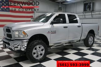 2015 Ram 2500 Dodge ST SLT 4x4 Diesel Auto Leveled Chrome 20s NewTires in Searcy, AR 72143