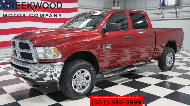 2015 Ram 2500 Dodge SLT 4x4 Diesel 1 Owner New Tires Chrome Cloth NICE in Searcy, AR 72143