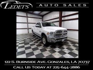 2015 Ram 2500 Laramie - Ledet's Auto Sales Gonzales_state_zip in Gonzales