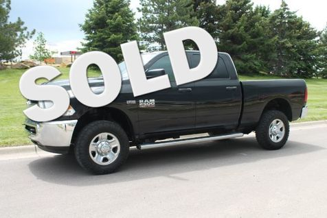 2015 Ram 2500 Tradesman in Great Falls, MT