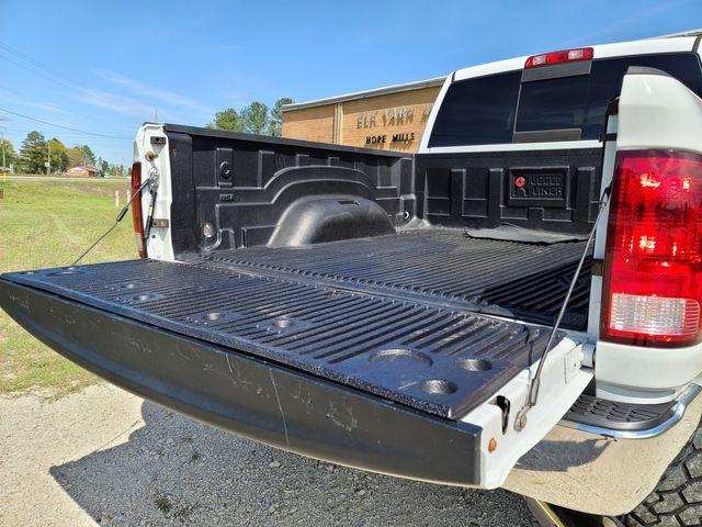 2015 Ram 2500 SLT Big Horn in Hope Mills, NC 28348