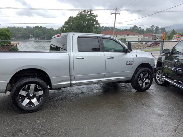 2015 Ram 2500 Big Horn - John Gibson Auto Sales Hot Springs in Hot Springs Arkansas