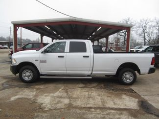 2015 Ram 2500 Tradesman Crew Cab Houston, Mississippi 2