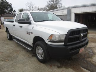 2015 Ram 2500 Tradesman Crew Cab Houston, Mississippi 1