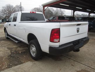 2015 Ram 2500 Tradesman Crew Cab Houston, Mississippi 4