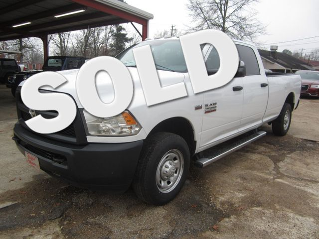 2015 Ram 2500 Tradesman Crew Cab Houston, Mississippi