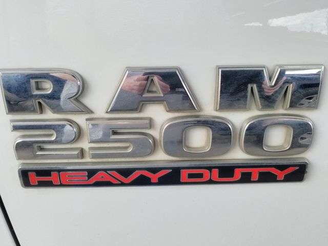 2015 Ram 2500 Tradesman Houston, Mississippi 8