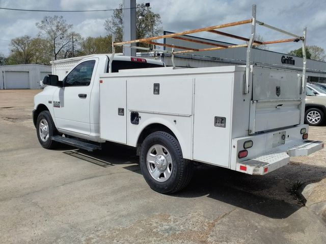 2015 Ram 2500 Tradesman Houston, Mississippi 5