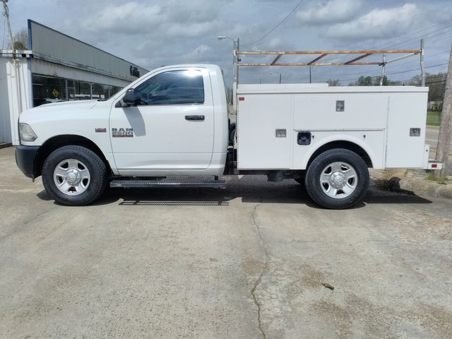 2015 Ram 2500 Tradesman Houston, Mississippi 2