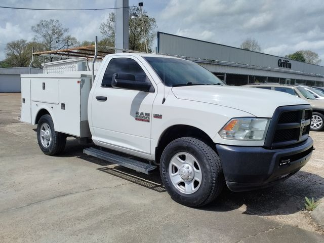 2015 Ram 2500 Tradesman Houston, Mississippi 1