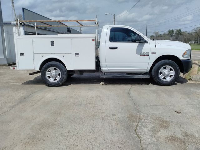 2015 Ram 2500 Tradesman Houston, Mississippi 3