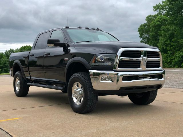 2015 Ram 2500 Power Wagon in Jackson, MO 63755