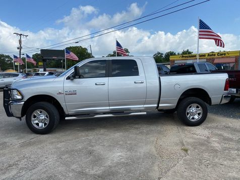 2015 Ram 2500 SLT in Lake Charles, Louisiana