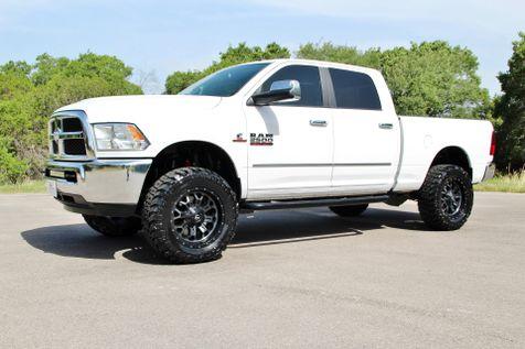 2015 Ram 2500 SLT - 4X4 in Liberty Hill , TX