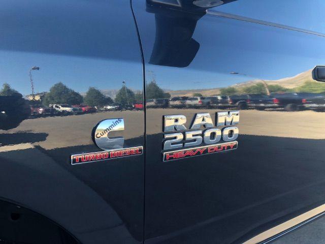 2015 Ram 2500 Tradesman LINDON, UT 10