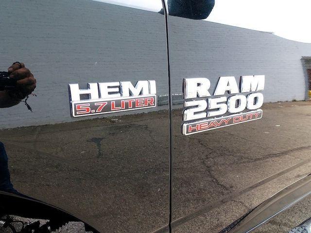 2015 Ram 2500 SLT Madison, NC 12