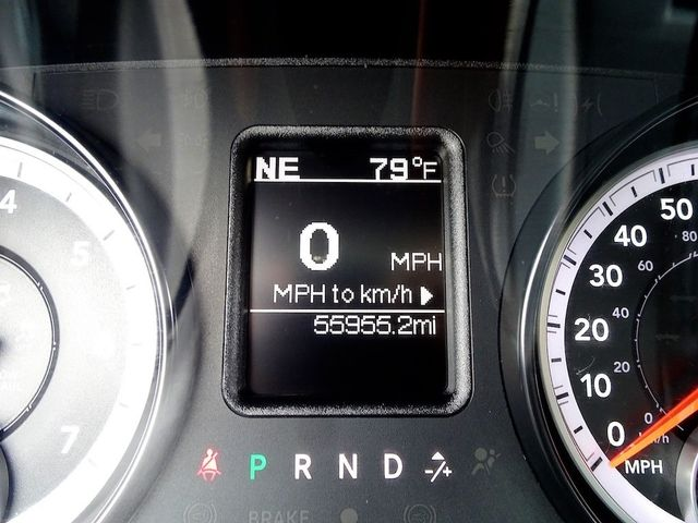 2015 Ram 2500 SLT Madison, NC 16
