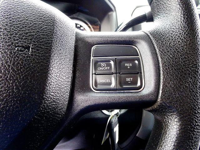 2015 Ram 2500 SLT Madison, NC 17