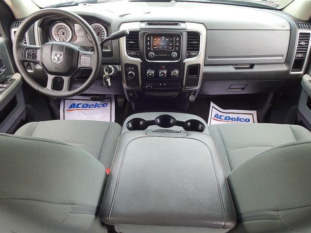 2015 Ram 2500 SLT Madison, NC 35